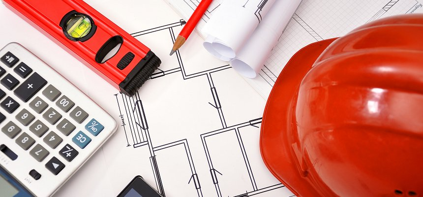 Architects, Planning Permissions and building control
